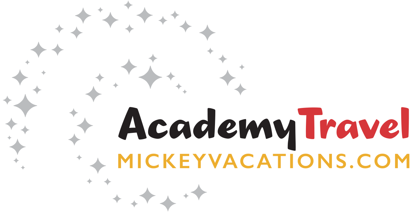 Academy Travel Authorized Disney Vacation Planning AGENCY